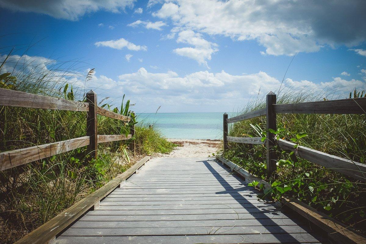 Geheimtipps Florida - Bahia Honda State Park