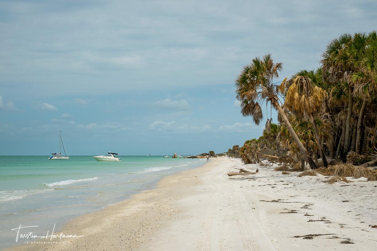 Geheimtipps Florida - Egmont Key