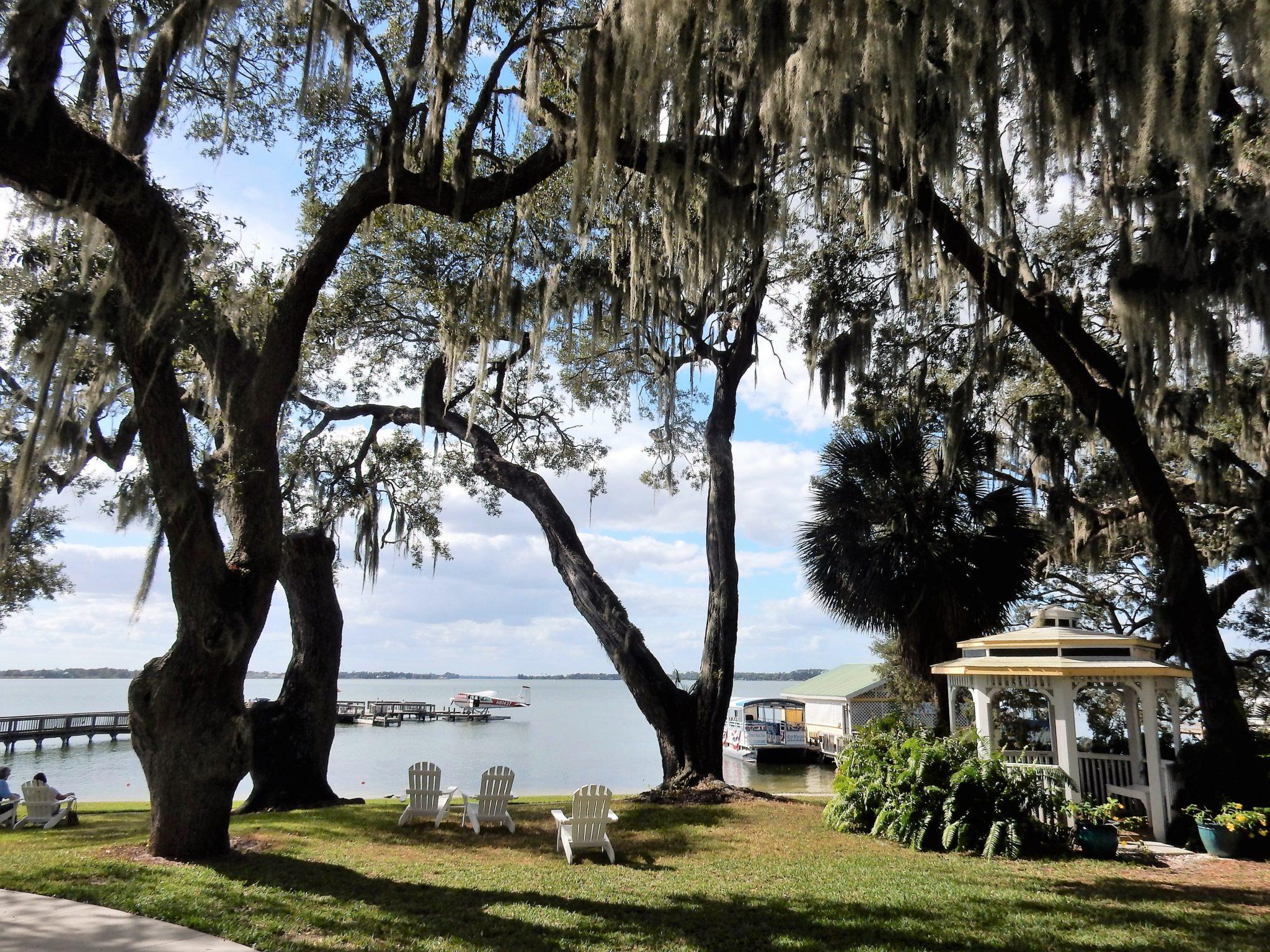 Geheimtipps Florida - Mount Dora