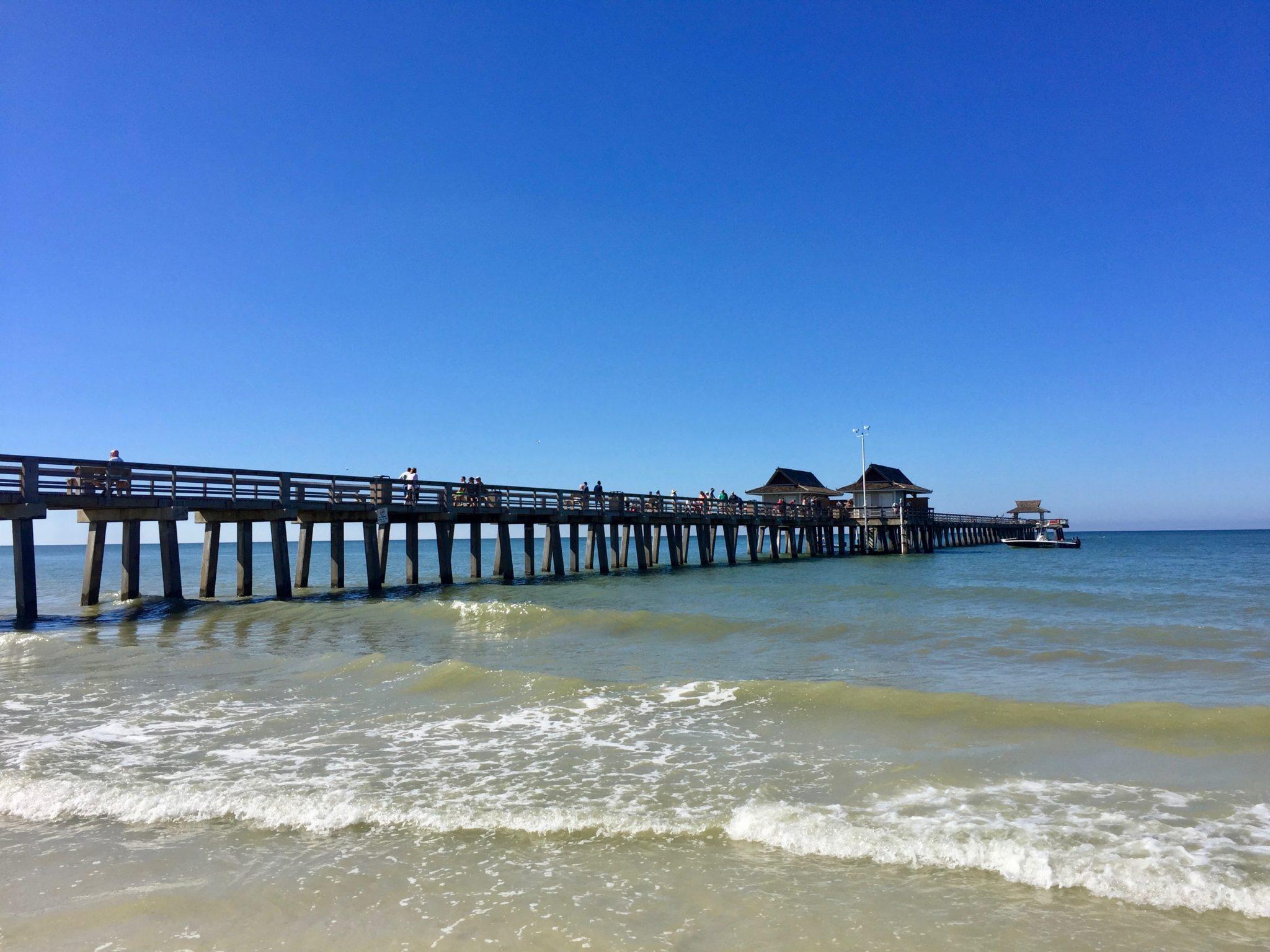Geheimtipps Florida - Naples