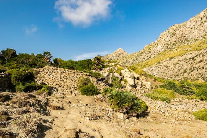 Beliebte Urlaubsziele - Wandern auf Mallorca