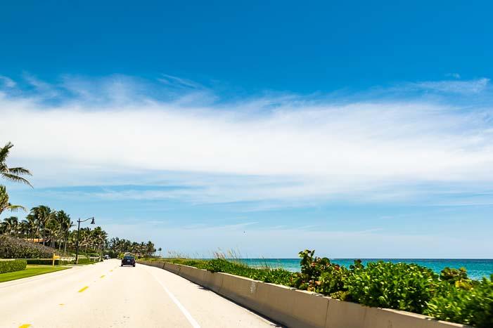 Kosten Florida Roadtrip