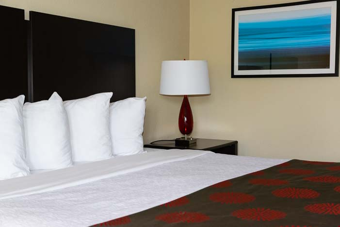 Florida Kosten: Hotel in Naples in Florida