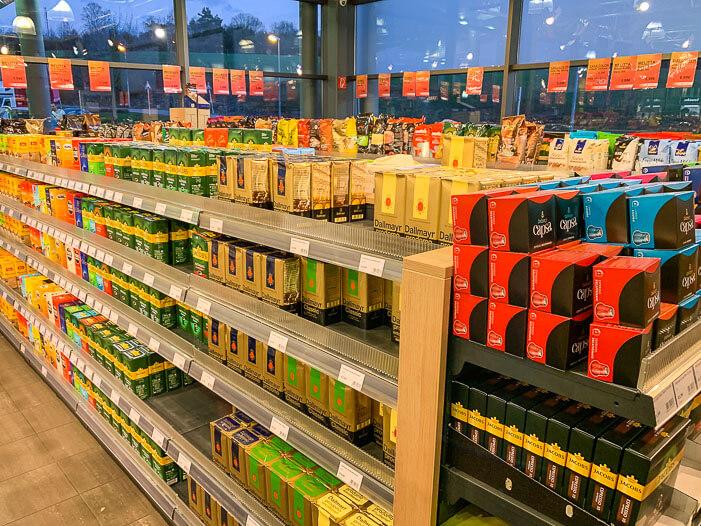 Zollfrei einkaufen in Luxemburg