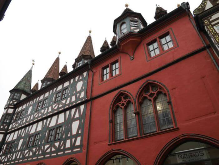 Ausflugsziele in Hessen: Fulda