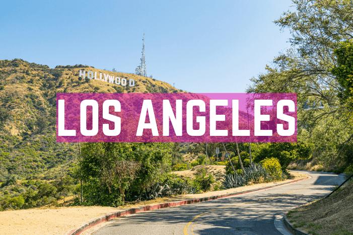 Sehenswürdigkeiten Los Angeles: 12 Tipps für LA und Umgebung