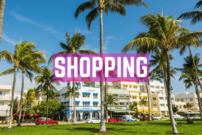 Shopping in den USA - Das musst du wissen