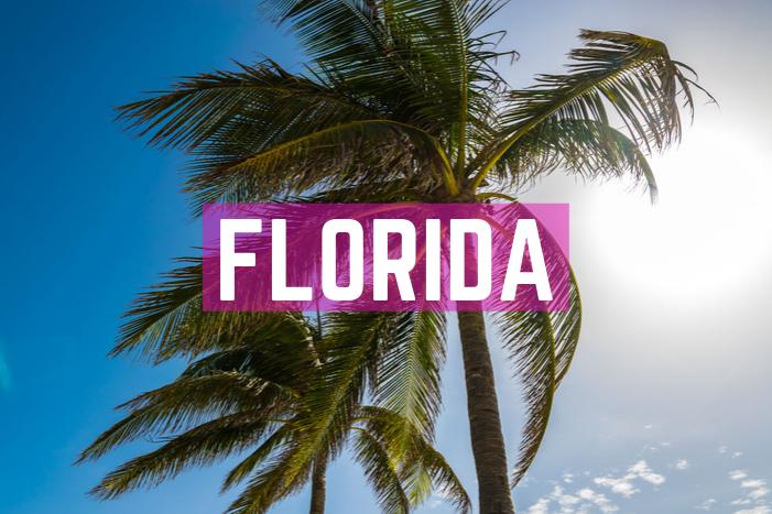 Florida Urlaub planen Sehenswürdigkeiten