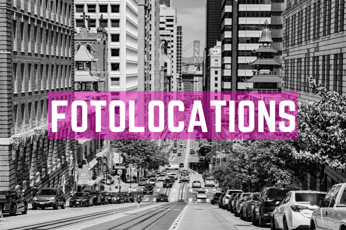 Fotolocations USA
