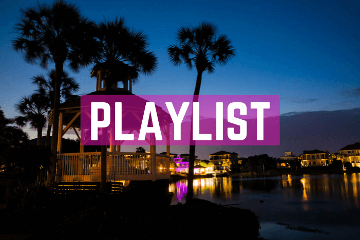 Roadtrip Playlist Florida Urlaub
