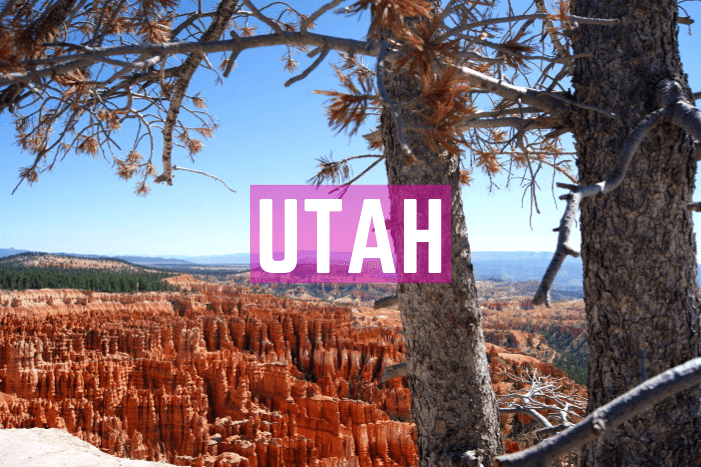 Utah Sehenswürdigkeiten